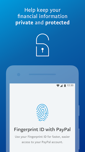 Paypal Mobile screenshot 3