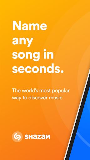 Shazam screenshot 1