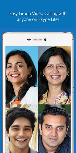 Skype Lite screenshot 3