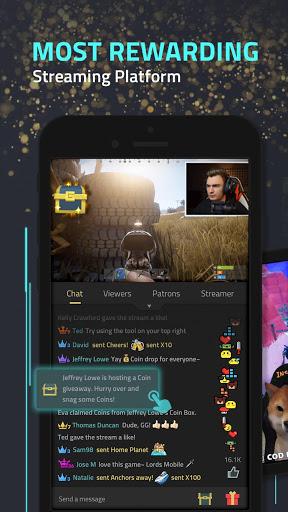 StreamCraft screenshot 1