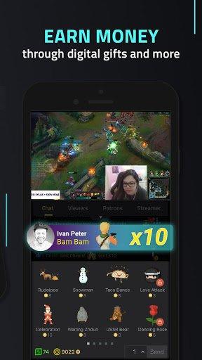 StreamCraft screenshot 3