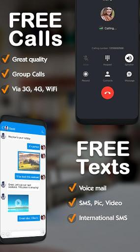 TalkU screenshot 1