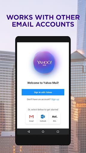 Yahoo Mail! screenshot 1