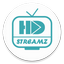 HD Streamz icon