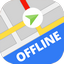 Offline Maps and Navigation APK
